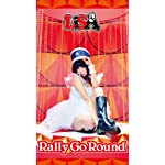 LiSA QHD(540×960)壁紙 Rally Go Round