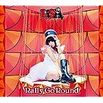 LiSA QHD(1080×960) Rally Go Round