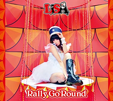 LiSA  iPhone/Androidスマホ壁紙(960×854)-1 - Rally Go Round