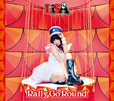 LiSA  iPhone/Androidスマホ壁紙(1080×960)-1 - Rally Go Round
