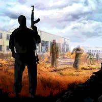 Zombie Hunter: Gun Battle