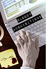 Bloody Acquisitions (Fred Book 3) Kindle Edition