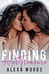 Finding Her Treasure: A Lesbian Romance Kindle Edition