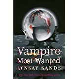 Vampire Most Wanted: Book Twenty (Argeneau Vampires 20)