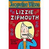 Lizzie Zipmouth (English Edition)