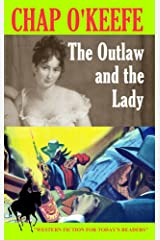 The Outlaw and the Lady Kindle Edition