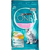 Purina One Kitten Dry Cat Food, 1.5 kilograms
