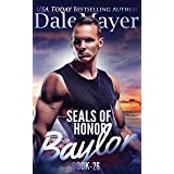 SEALs of Honor: Baylor