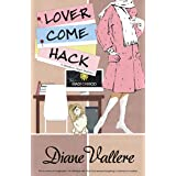 Lover Come Hack (A Madison Night Mystery Book 6)