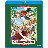 Chihayafuru Season 2 Blu-Ray(ちはやふる2 第2期 全25話)