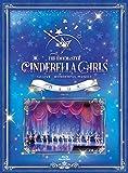 THE IDOLM@STER CINDERELLA GIRLS 1stLIVE WONDERFUL M@GIC!! 0405 【Blu-ray】