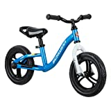 Schwinn Koen Boys Bike for Toddlers and Kids, 12, 14, 16, 18, 20 inch wheels for Ages 2 Years and Up, Red, Blue or Black, Bal