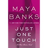 Just One Touch: A Slow Burn Novel (Slow Burn Novels Book 5)