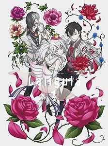 TVアニメ「Caligula‐カリギュラ‐」第1巻【Blu-ray】(イベントチケット優先販売申込券付き)