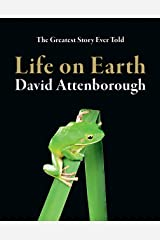 Life On Earth 40th Anniversary Edition Kindle Edition