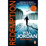 Redemption: (Ryan Drake: book 1): a compelling, action-packed and high-octane thriller that will have you gripped from page o