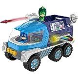 PJ Masks 95381 Super Moon Adventure Mega Rover Vehicle
