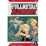 Fullmetal Alchemist (Fullmetal Alchemist) 6
