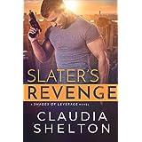 Slater's Revenge (Shades of Leverage Book 1)