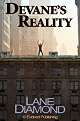 Devane's Reality: A Mind-Bending Thriller Short Story Kindle Edition