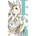 BEASTARS HD(720×1280)壁紙 ハル(ドワーフウサギ)