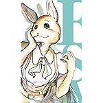 BEASTARS FVGA(480×800)壁紙 ハル(ドワーフウサギ)