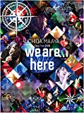 UCHIDA MAAYA Zepp Tour 2019「we are here」[Blu-ray](特典なし)