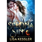 Sedona Sin: Southwestern Paranormal Romance with Shifters, Psychics, and Secrets (Sedona Pack Book 1)