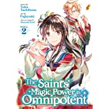 The Saint's Magic Power Is Omnipotent 2 (Saint's Magic Power Is Omnipotent)