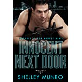 Innocent Next Door (Military Men Book 1)