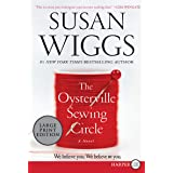 The Oysterville Sewing Circle [Large Print]