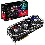 ASUSTek AMD Radeon RX 6800 搭載 トリプルファンモデル 16G ROG-STRIX-RX6800-O16G-GAMING