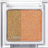 ORBIS(オルビス) ツイングラデーションアイカラー オレンジプラリネ ◎アイシャドウ◎