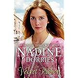 The Velvet Ribbon: The heartbreaking final novel in the Tarabeg trilogy (The Tarabeg Series Book 3)