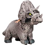 Rubie's Unisex-Adults Triceratops Inflatable Costume