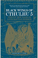 Black Wings of Cthulhu: (Volume Five) Kindle Edition