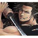 ブラッククローバー HD(1440×1280) ヤミ・スケヒロ