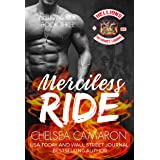 Merciless Ride: Hellions Motorcycle Club (The Hellions Ride Series Book 3)