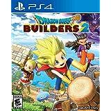 Dragon Quest Builders 2(輸入版:北米)- PS4