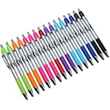Mr. Pen- Pens, Bible Pens, 16 Pack, Colored Pens, Pens for Journaling, Pens Fine Point, Colorful Pens, Bible Pens No Bleed Th