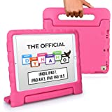 Official Cooper Dynamo [Rugged Kids Case] for 2020/2019 10.2 iPad (8th & 7th Gen), iPad Pro 10.5, iPad Air 3 | Protective Foa
