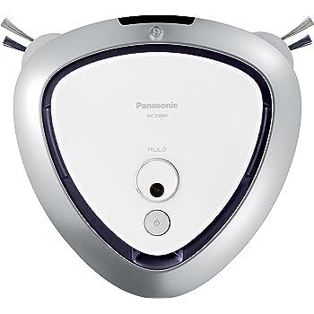 [MCRS20W] パナソニック 【返品種別A】 Panasonic RULO MC-RS20-W (ルーロ) (ホワイト) ロボット掃除機
