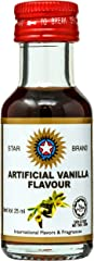 Star Brand Vanilla Essence, 25ml