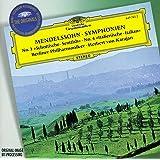 Mendelssohn Symphonies Nos.3  4