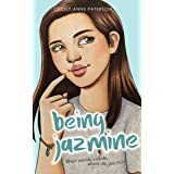Being Jazmine (Invisible Book 3)
