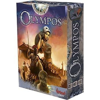 オリンポス(OLYMPOS) 多言語版