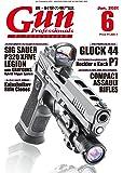 月刊Gun Professionals2020年6月号
