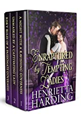 Enraptured by Tempting Ladies: A Historical Regency Romance Collection Kindle Edition