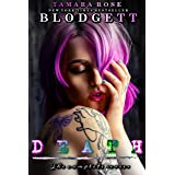 The Death Series Complete Mega Boxed Set (Science Fiction Romance Thriller Books 1-9)