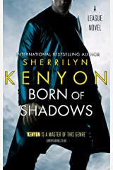 Born Of Shadows: Number 4 in series (League Series) Kindle Edition